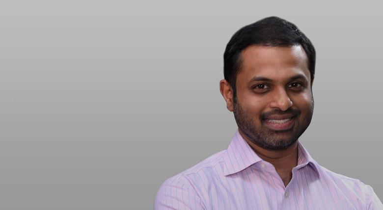 Prashanth Ranganathan